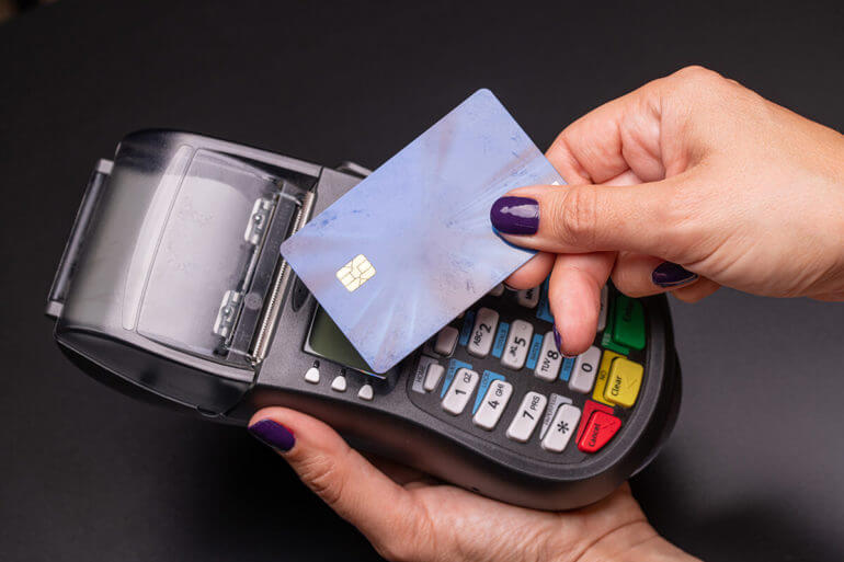 The Truth About Flat Rate Credit Card Processing - Merchant Chimp